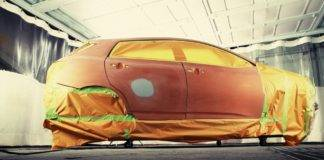costo verniciatura auto