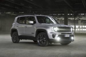 Autovettura Jeep Renegade